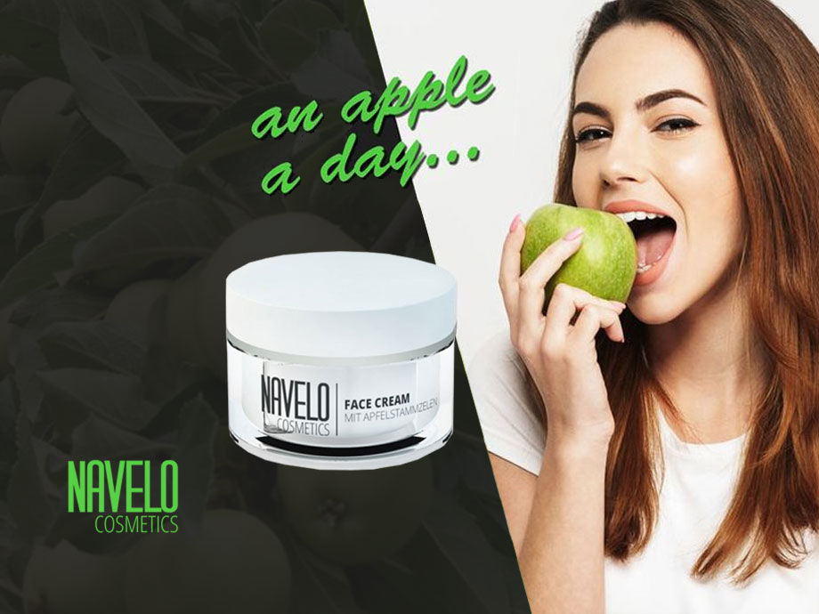 Navelo Face Cream