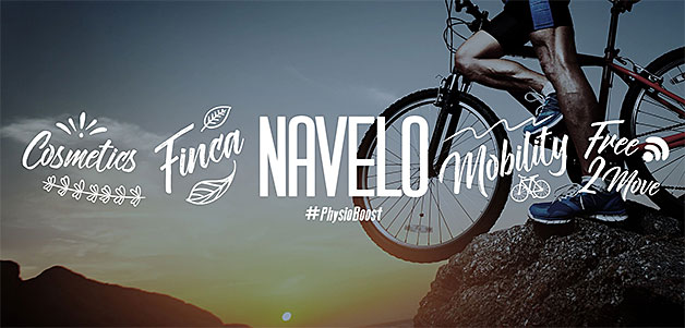 Navelo Mobility + PhysioBoost