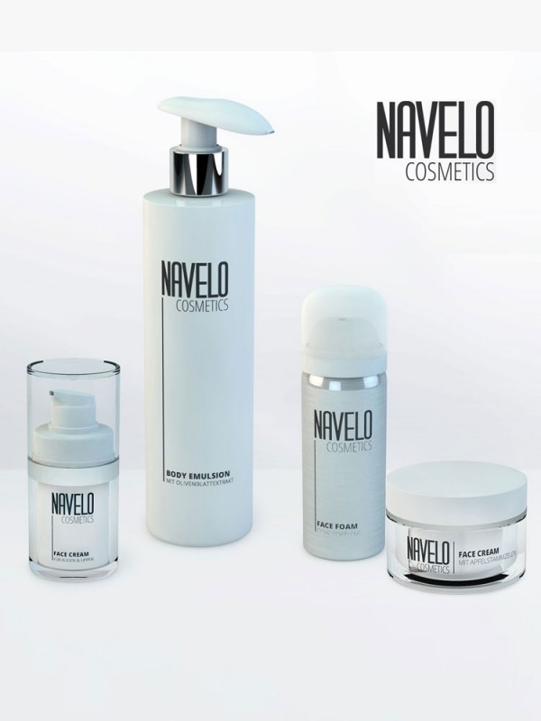 NAVELO Cosmetic Set