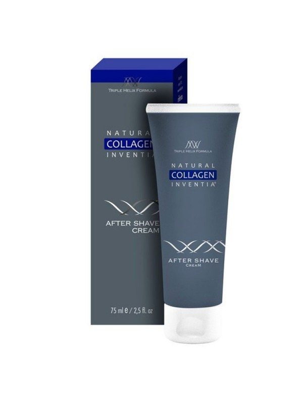 Natural Collagen Inventia Aftershave férfiaknak