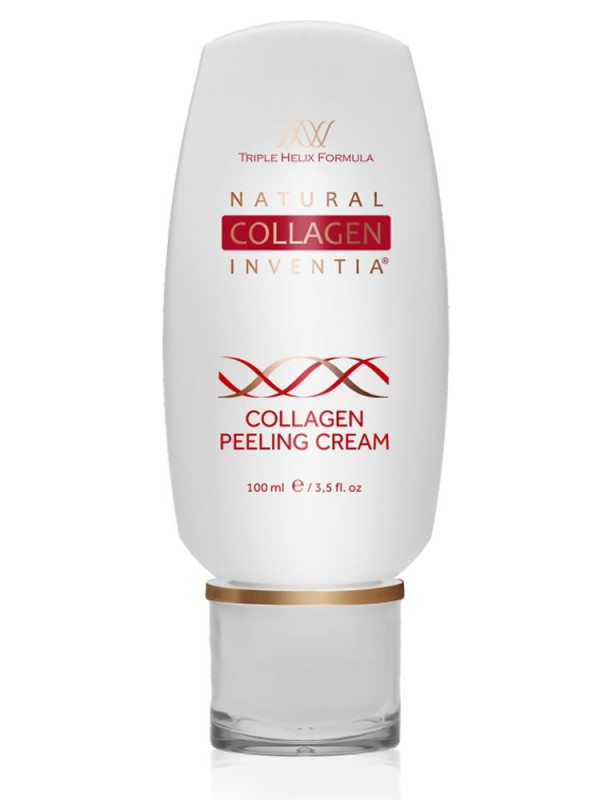 Natural Collagen Inventia Peeling