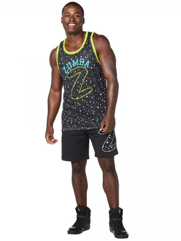Zumba Dream Men s Basketball Jersey